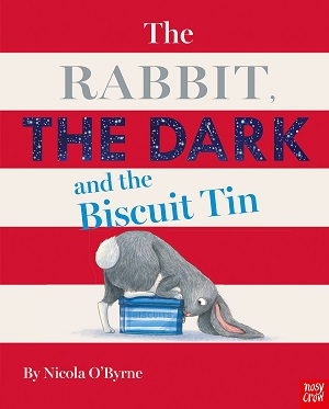 the rabbit the dark and the biscuit tin