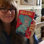 Little Bird Flies: A Guest Post from author Karen McCombie