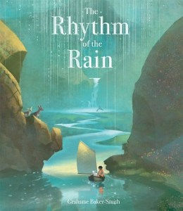 rhythm of the rain