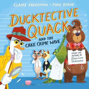 ducktective quack