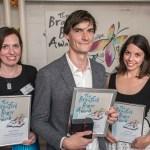 The First Novel: Branford Boase Award