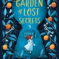 The Garden of Lost Secrets by AM Howell