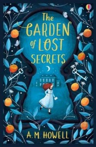 garden of lost secrets