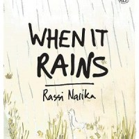 An In-depth Read: Indonesian Children's Literature: When It Rains...