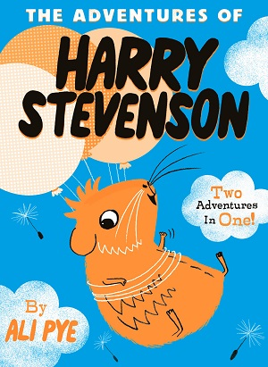harry stevenson