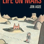 A Q&A with Jon Agee