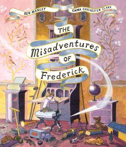 misadventures of frederick