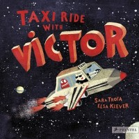 Taxi Ride with Victor: A Guest Post from Sara Trofa
