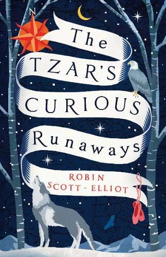 tzars curious runaways