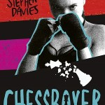 Chessboxer by Stephen Davies