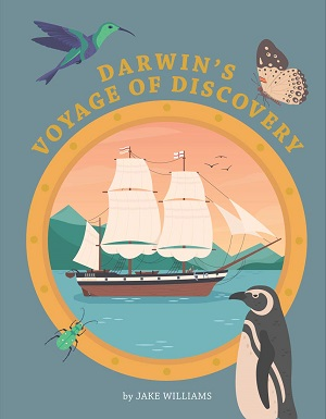 darwins voyage of discovery