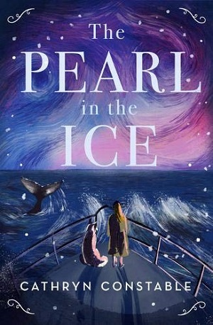 pearl in the ice