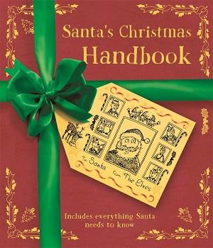 santas christmas handbook