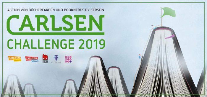 Carlsen Challenge 2019