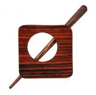 Knit Pro Exotica Knitting Pin Shawl Fastener (KP208E-M)   eBay