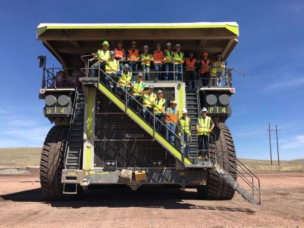 Home - Mining Engineering