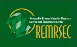 REMRSEC REU at Mines