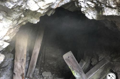 Red Cloud Mine – Hailey, ID