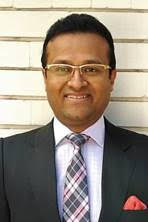 Manit M. Shah Chief Operating Officer, Murowa Diamonds