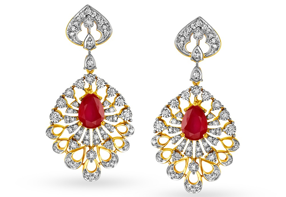 Tanishq Presents the Great Diamond Sale