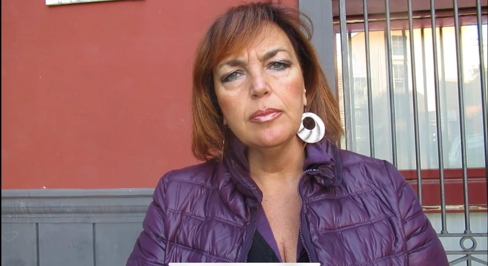 MARANO. Stefania Fanelli risponde alle accuse di incompatibilità ...