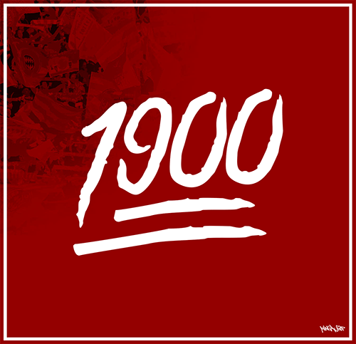 Keep it 1900 Motiv