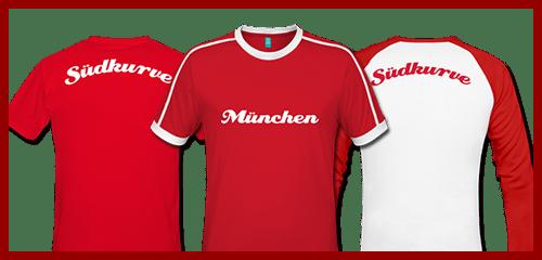 Produkte Südkurve München