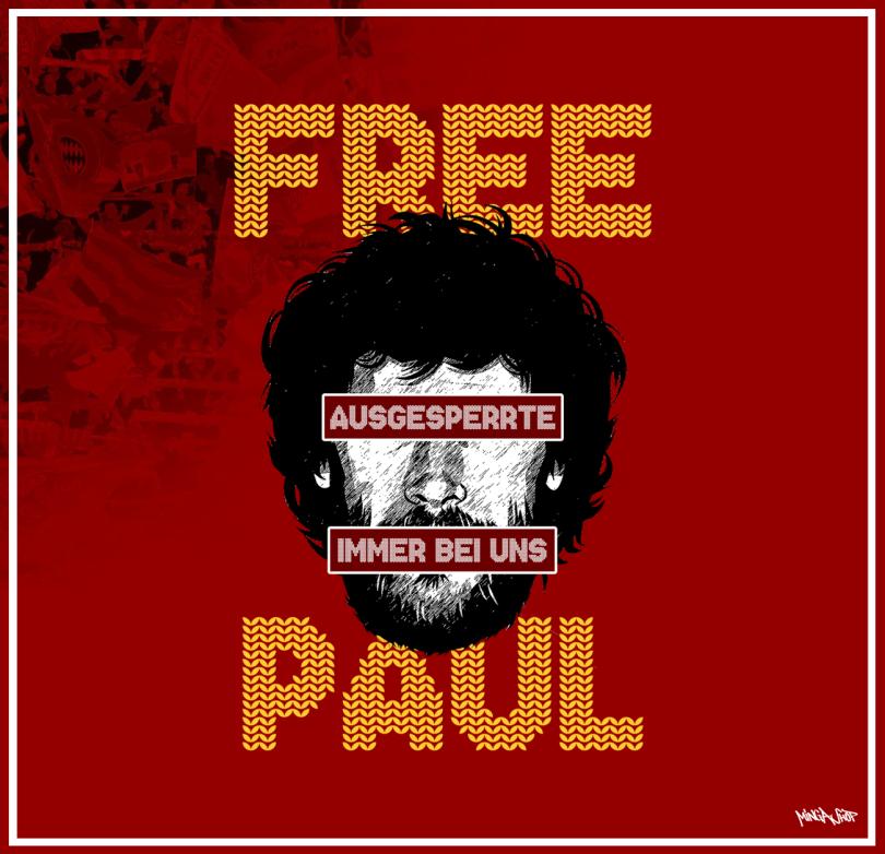 Free Paul