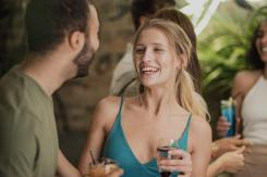 Speed Dating   Ages: 28-38, Straight   South Bank, Brisbane