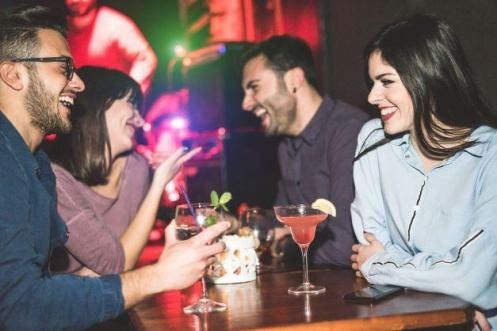 Speed Dating | Ages: 20-32 | South Bank, Brisbane