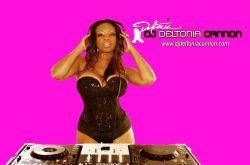 Featured Charlotte Nightlife DJ: Deltonia