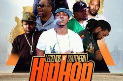 Legends of Southern Hip Hop Concert reunites rappers