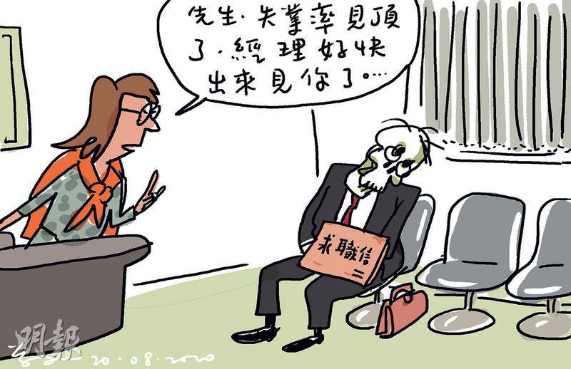 尊子漫畫 - 明報加東版(多倫多) - Ming Pao Canada Toronto Chinese Newspaper