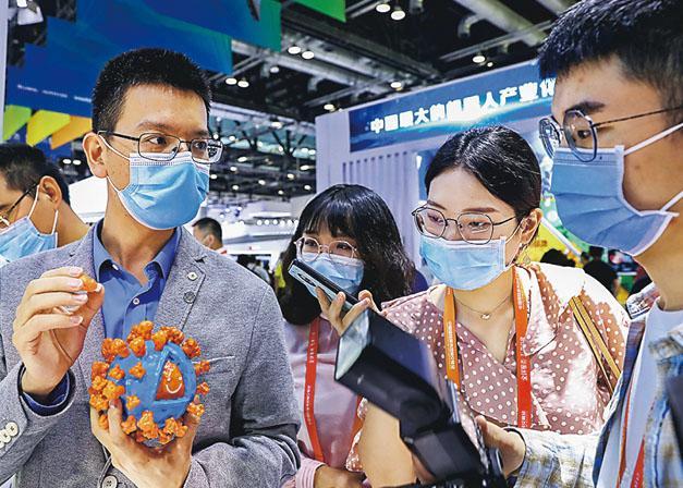 時事議題:新冠疫苗大挑戰 - 明報加東版(多倫多) - Ming Pao Canada Toronto Chinese Newspaper