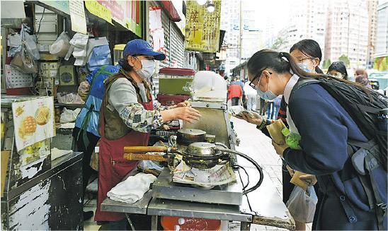 新聞解碼:觀塘新建交通交匯處 - 明報加西版(溫哥華) - Ming Pao Canada Vancouver Chinese Newspaper