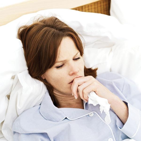 喉嚨痛會死人! 扁桃膿腫會窒息 - 明醫網