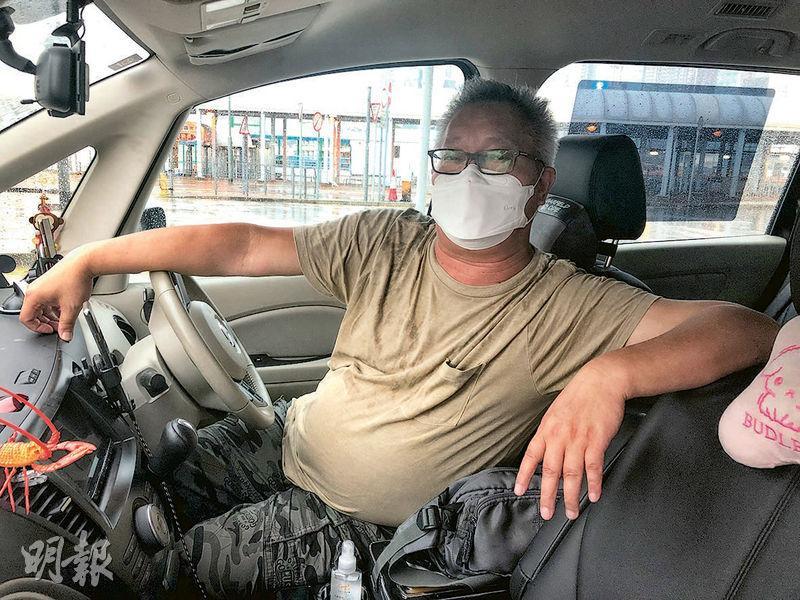 車主不滿高價剪油卡 Uber司機跨區入「平油」 - 明報加東版(多倫多) - Ming Pao Canada Toronto Chinese Newspaper