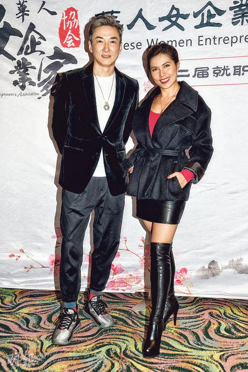 胡渭康幫可嵐湊仔 - 明報加西版(溫哥華) - Ming Pao Canada Vancouver Chinese Newspaper
