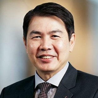 Lim Ming Yan to Retire as CEO of Singapore's CapitaLand Group