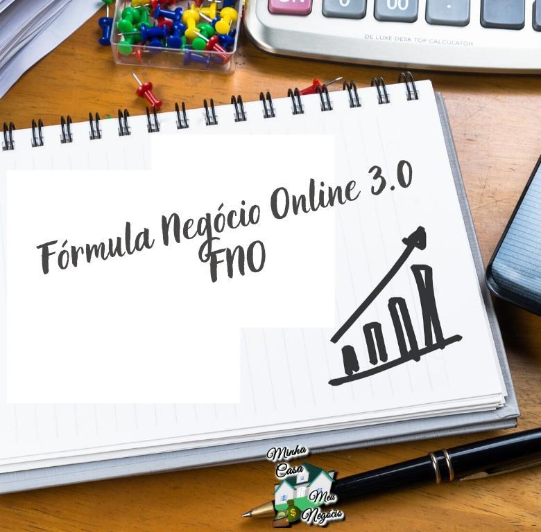 Curso Fórmula Negócio Online 3.0