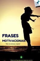 Frases Motivacionais