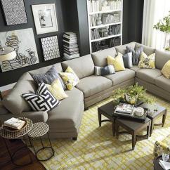 Corinthian Leather Sofa Air In India Diferentes Formas De Decorar Com Almofadas