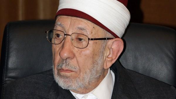 Shayh Ramadan al-Bouti