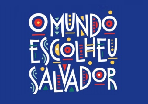 Carnaval Salvador Bahia