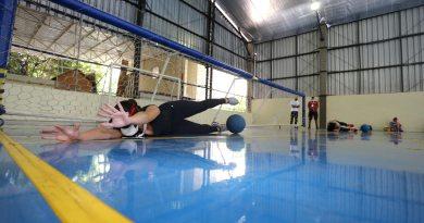 São José sedia Curso para Capacitação de ensino de Esportes Paralímpico