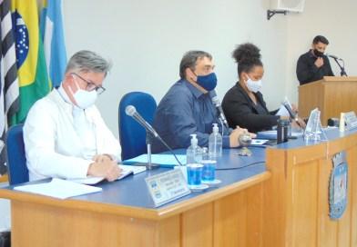 Direto da Sessão: Confira os assuntos abordados pelos vereadores nessa semana