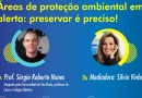 Objetivo promove live sobre preservação ambiental