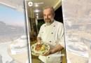 Sabor e originalidade: Chef Maurício Feltran destaca os cardápios do Restaurante Casa Verrone