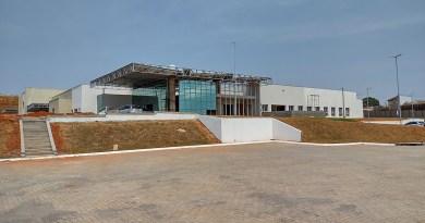 Unimed reúne a imprensa para nova visita ao hospital da Cooperativa em Rio Pardo