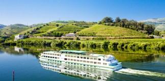 bateau croisiere sur le Douro